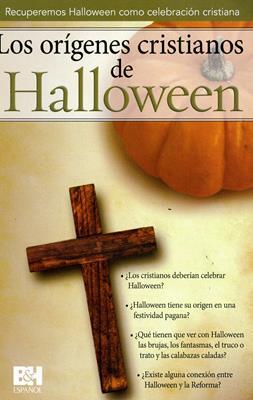 LOS ORIGENES CRISTIANO DEL HALLOWEEN