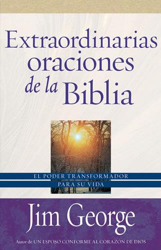 EXTRAORDINARIAS ORACIONES BIBLIA (BOLSILLO)