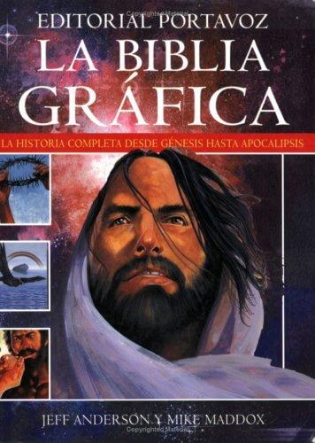 LA Biblia Gráfica
