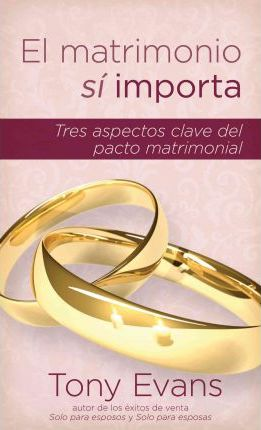 EL MATRIMONIO SI IMPORTA
