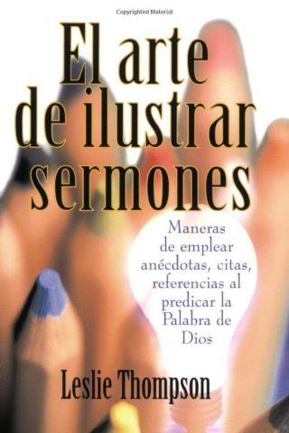 EL ARTE DE ILUSTRAR SERMONES