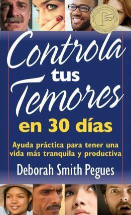CONTROLA TUS TEMORES EN 30 DIAS