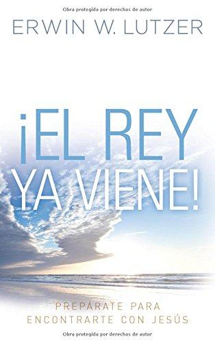 EL REY YA VIENE