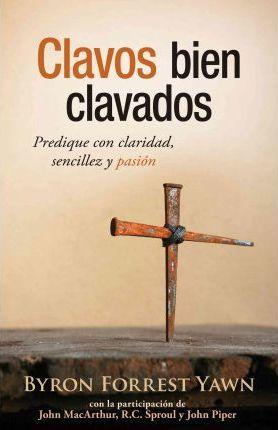 CLAVOS BIEN CLAVADOS