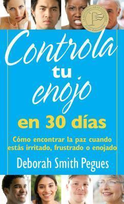 CONTROLA TU ENOJO EN 30 DIAS