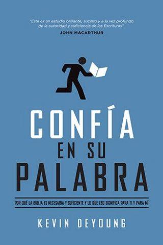 CONFIA EN SU PALABRA