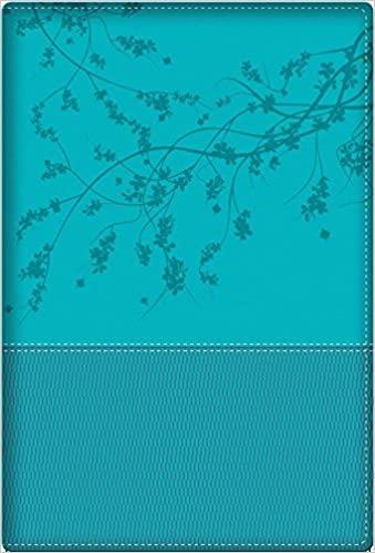 BIBLIA DE LA MUJER RV60 - DUOTONO AQUA