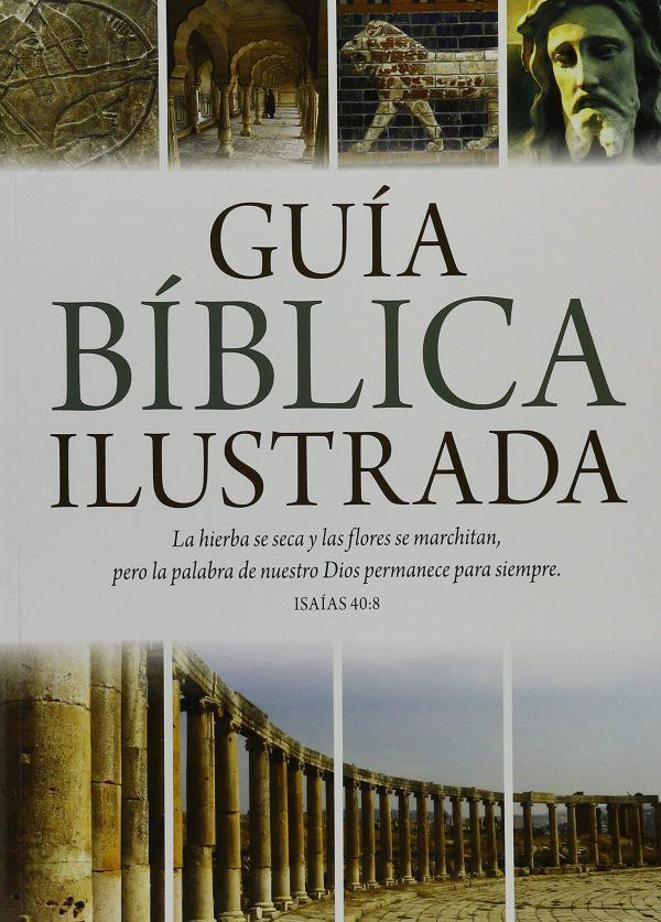 GUÍA BÍBLICA ILUSTRADA