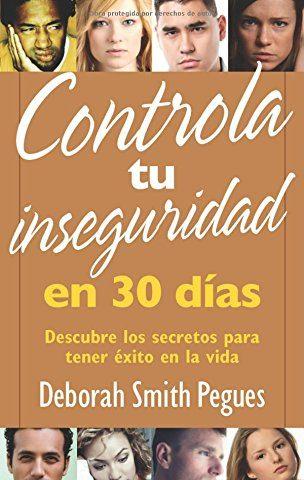 Controla tu inseguridad en 30 días