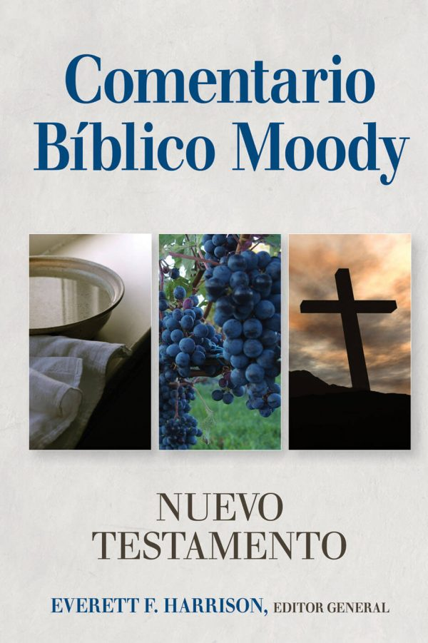 Comentario Bíblico Moody NuevoTestamento