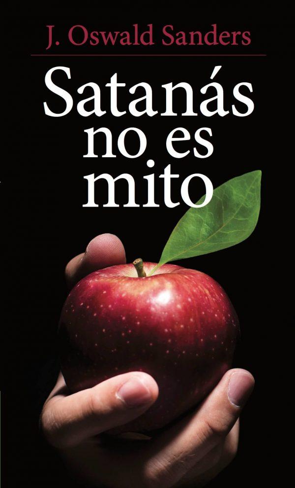 SATANAS NO ES UN MITO (BOLSILLO)