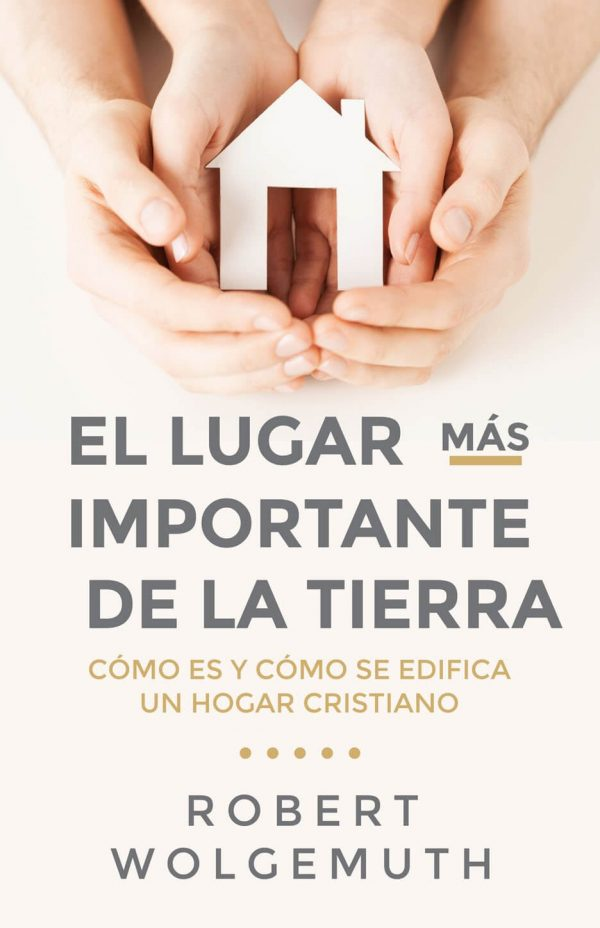 EL LUGAR MÁS IMPORTANTE DE LA TIERRA