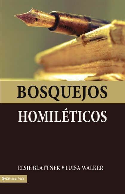 BOSQUEJOS HOMILETICOS
