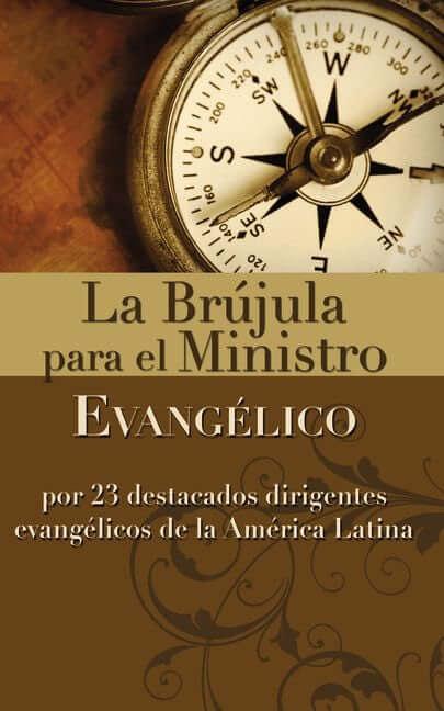BRUJULA PARA EL MINISTRO EVANGELICO