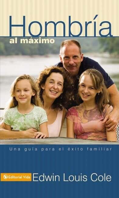 HOMBRIA AL MAXIMO