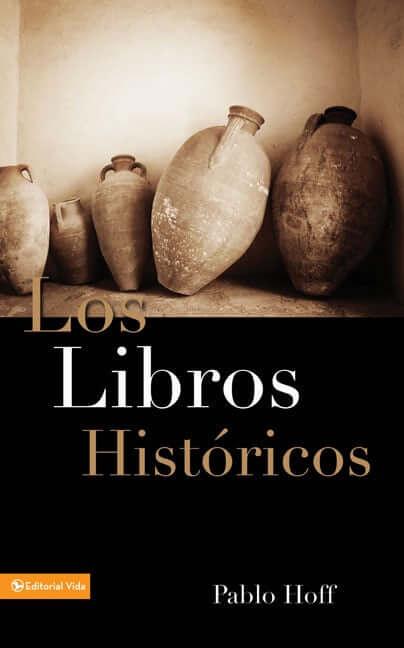 LOS LIBROS HISTORICOS
