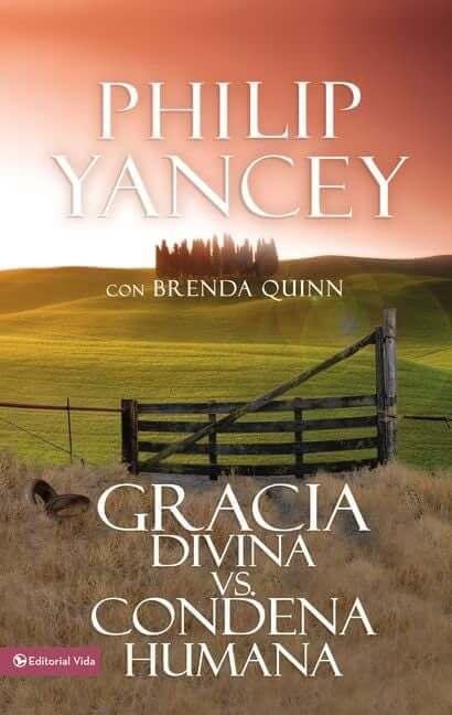 GRACIA DIVINA VS CONDENA HUMANA