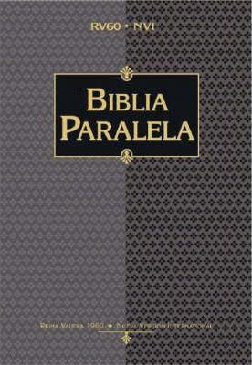 BIBLIA PARALELA RV/NVI