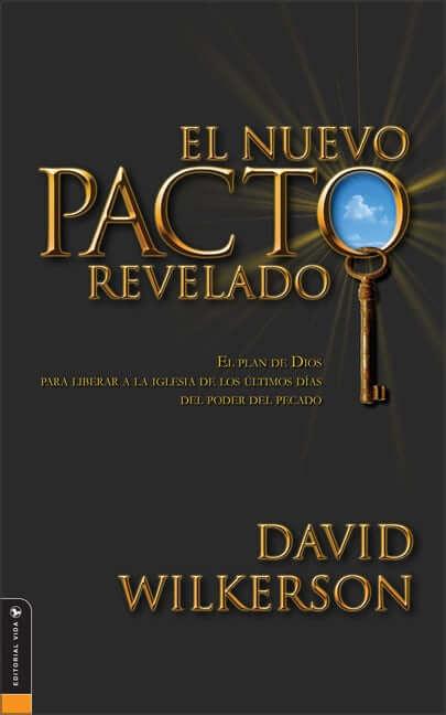 EL NUEVO PACTO REVELADO