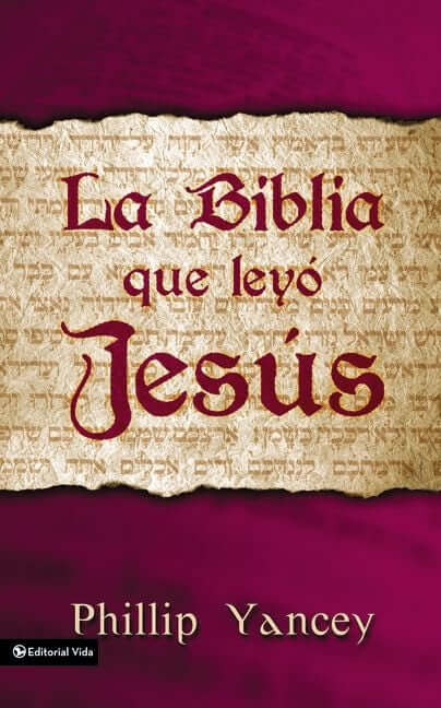 LA BIBLIA QUE LEYÓ JESUS