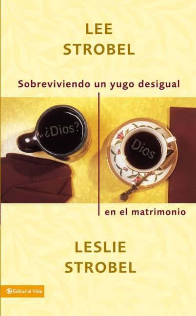 SOBREVIVIENDO UN YUGO DESIGUAL EN EL MATRIMONIO