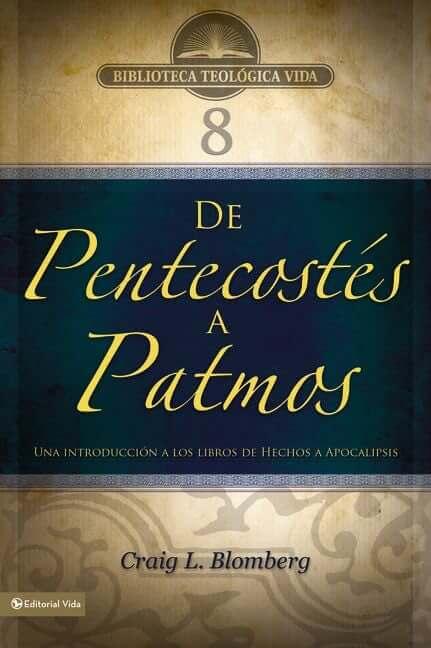 (BTV 08) DE PENTECOSTES A PATMOS