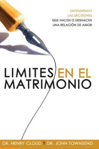 LIMITES EN EL MATRIMONIO