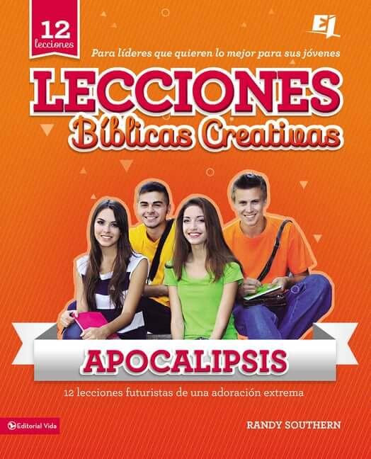 LECCIONES BIBLICAS CREATIVAS - Apocalipsis