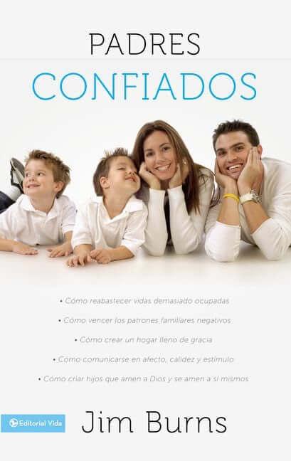 PADRES CONFIADOS