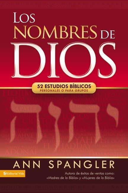 NOMBRES DE DIOS