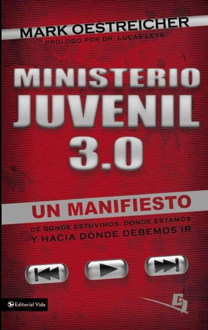 MINISTERIO JUVENIL 3.0