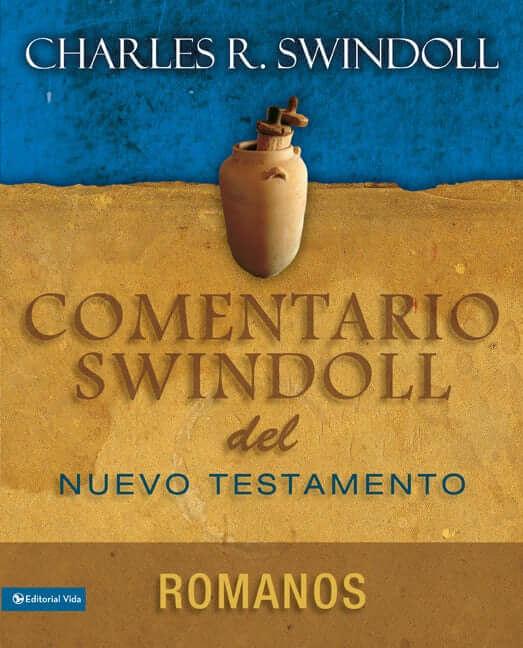 COMENTARIO SWINDOLL DEL NUEVO TESTAMENTO - Romanos