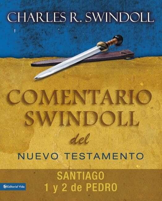 COMENTARIO SWINDOLL DEL NUEVO TESTAMENTO - Santiago