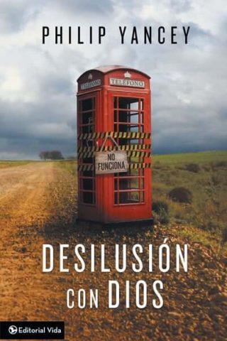 DESILUSION CON DIOS