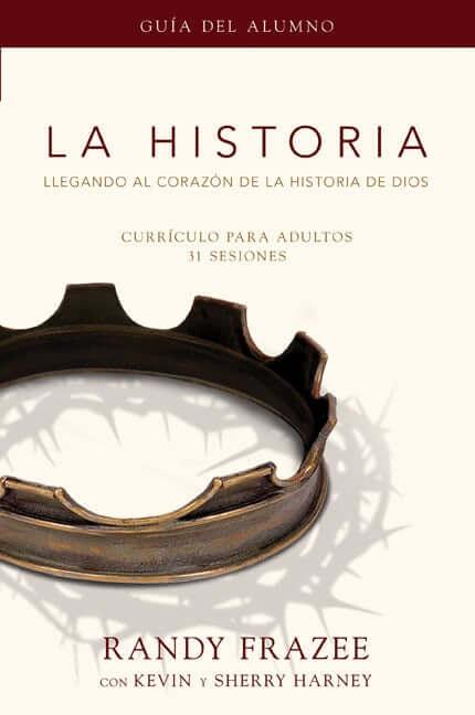 LA HISTORIA (Guía del alumno)