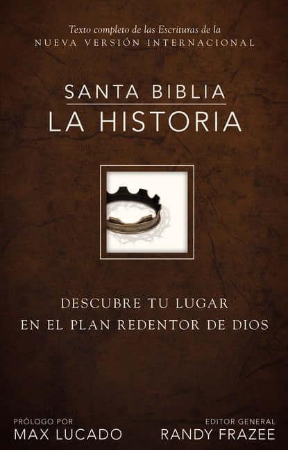LA HISTORIA - SANTA BIBLIA