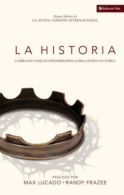 LA HISTORIA NVI