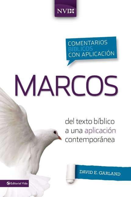 COMENTARIOS BIBLICOS CON APLICACION NVI - MARCOS