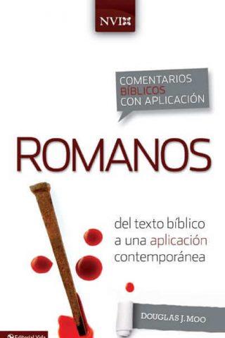 COMENTARIOS BIBLICOS CON APLICACION NVI – ROMANOS