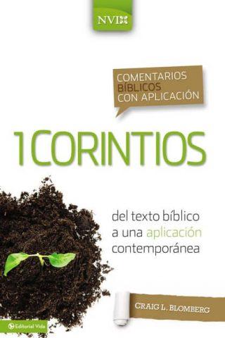 COMENTARIOS BIBLICOS CON APLICACION NVI – 1 CORINTIOS
