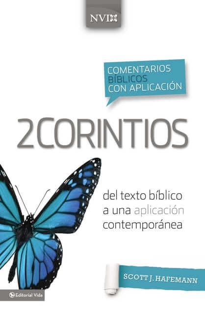 COMENTARIOS BIBLICOS CON APLICACION NVI - 2 CORINTIOS