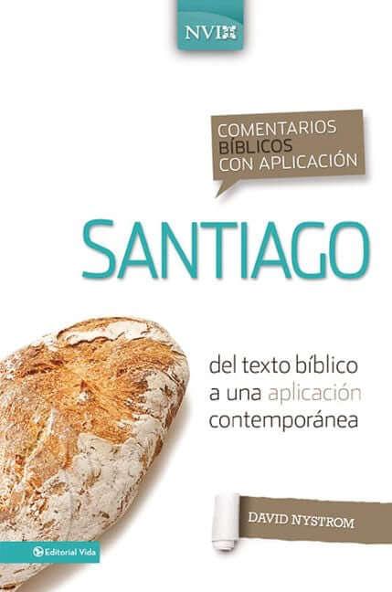 COMENTARIOS BIBLICOS CON APLICACION NVI - SANTIAGO