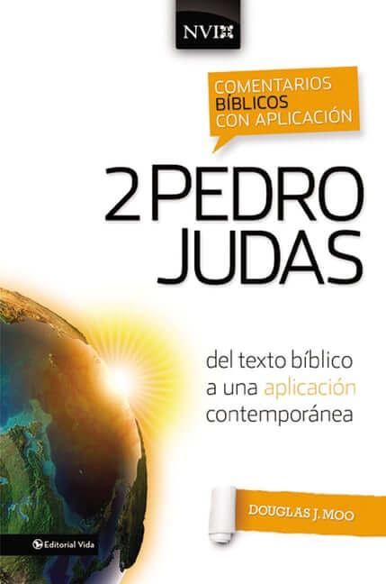 COMENTARIOS BIBLICOS CON APLICACION NVI - 2 PEDRO