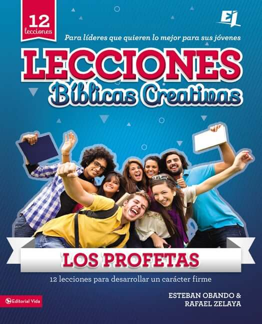 LECIONS BIBLICAS CREATIVAS - LOS PROFETAS