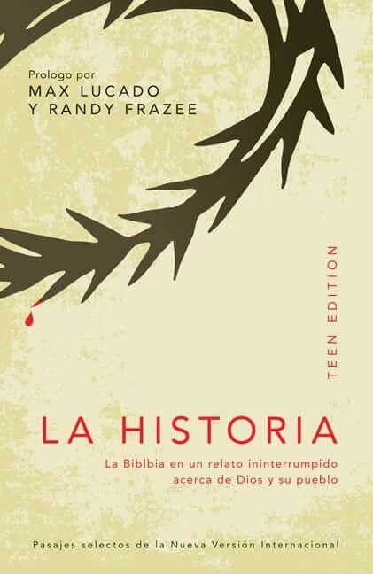 LA HISTORIA  - Teen Edition