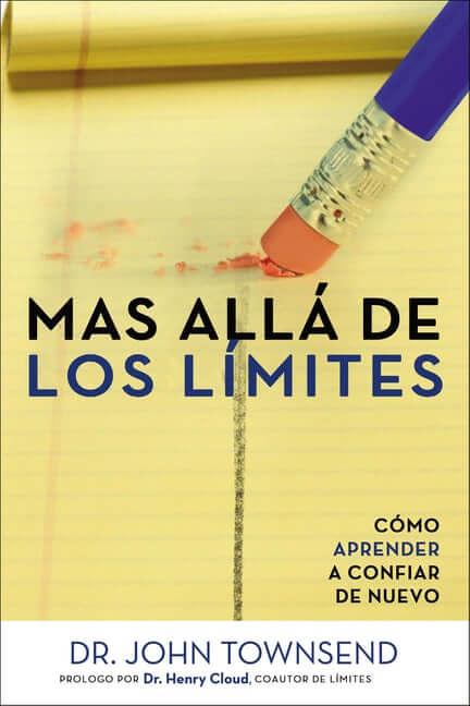 MAS ALLA DE LOS LIMITES