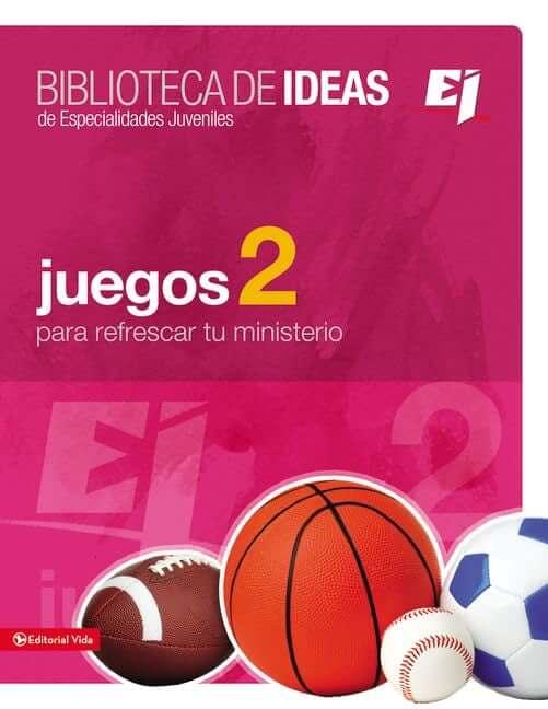 BIBLIOTECA DE IDEAS DE ESPECIALIDADES JUVENILES - JUEGOS 2