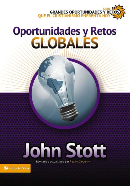 OPORTUNIDADES Y RETOS GLOBALES