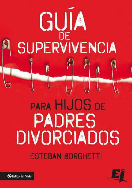 GUIA DE SUPERVIVENCIA PARA HIJOS DE PADRES DIVORCIADOS
