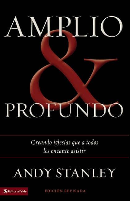 AMPLIO Y PROFUNDO